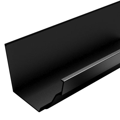 Product Thumbnail image - Vintage Ogee Aluminium Extruded Gutter