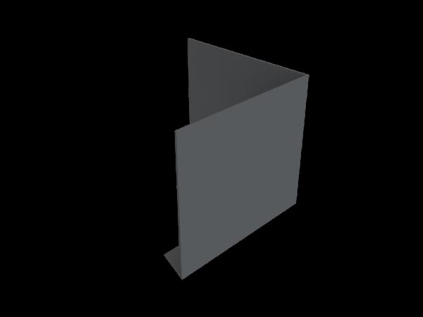 F2-90 Deg Ext Angle