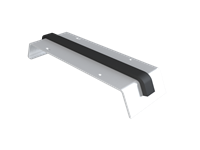Pressed Aluminium Wall Coping Fixing Bkt