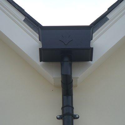 Maximus Hopper - installed