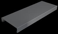Pressed Aluminium Wall Coping Length_1